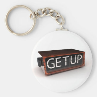 You need to get up keychain
