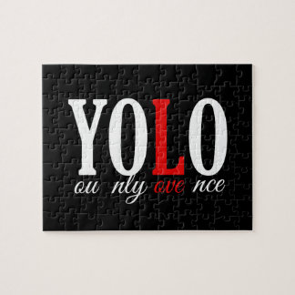 YOU ONLY LOVE ONCE white - png Jigsaw Puzzles