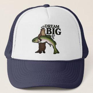 You Otter Dream Big Trucker Hat