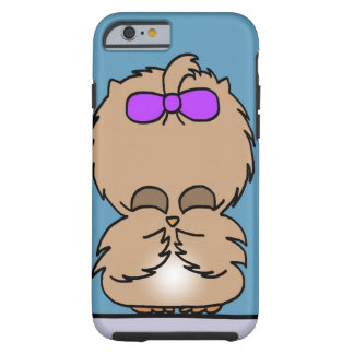 you owl right phone case