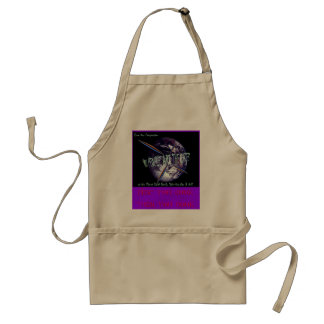 -_-You People Are The Eatees-_- Adult Apron