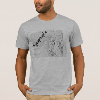 You People T-Shirt