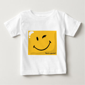 You ploughs special baby T-Shirt
