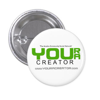 YOU R A CREATOR Button