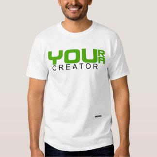 YOU R A CREATOR Movement Premium T-Shirt