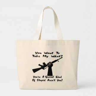 You're A Special Kind Of Stupid Tote Bag