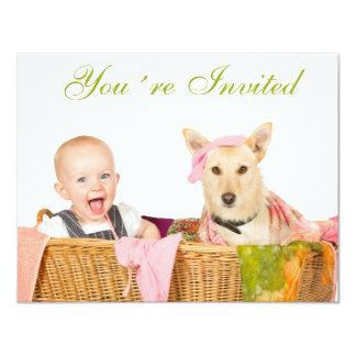 You´re Invited Personalized Invite