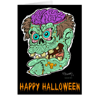 You re Not Just Another Pretty Face You Got Brains Greeting Cards