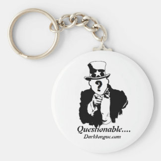 You re Questionable Keychains