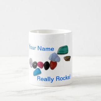 You Really Rock Customizable Coffee Mug