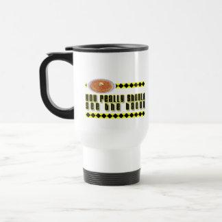 You Really Should See the Bacon Travel Mug