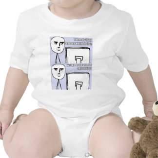 You Really Think Someone Would Do That? Baby Bodysuits