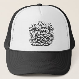 You Reap What You Sow 1 Trucker Hat