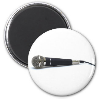 you rock! 2 inch round magnet