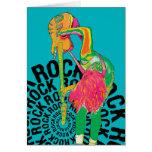 You Rock! Birthday Card
