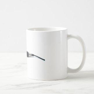 you rock! coffee mug