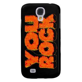 YOU ROCK GALAXY S4 COVERS