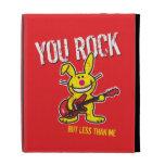 You Rock iPad Folio Cases