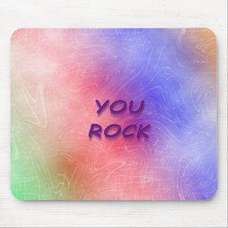 You Rock Mousepad