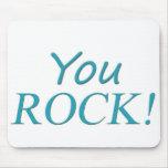You Rock! Mousepad