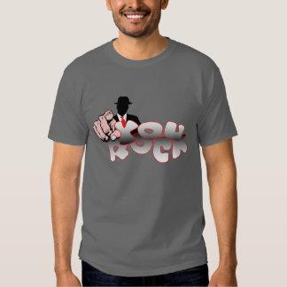 YOU ROCK Shirt