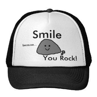 You Rock! Trucker Hat