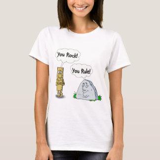 You Rock, You Rule T-Shirt
