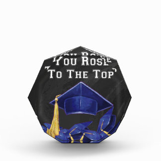You Rose to the Top Award