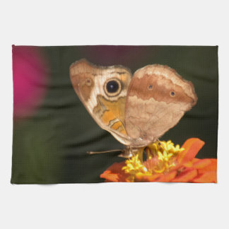 you satisfy the desires of every living thing towels