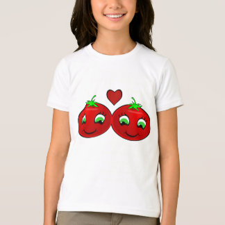 """You say """"Tomato Love"""" T-Shirt"""