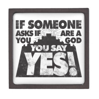 You Say Yes! Gift Box