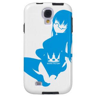 You see still, chi ya useless (blue) galaxy s4 case