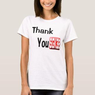 you-sgk38 T-Shirt