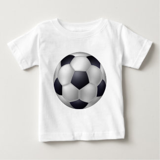 You Shoot&You goal Baby T-Shirt