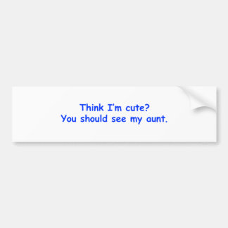 you-should-see-my-aunt-com-blue.png bumper sticker