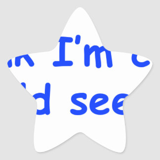 you-should-see-my-aunt-com-blue.png star sticker