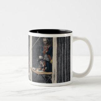 You should sing Te Deum in Breslau' Mug