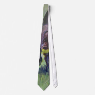 You So Need A Labrador Tie