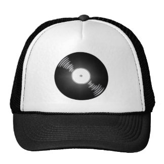You spin me right round... hat
