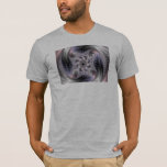 You Spin Me Round - Fractal Art T-Shirt