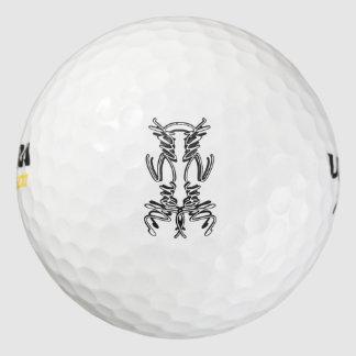 You Suck - subliminal golf balls