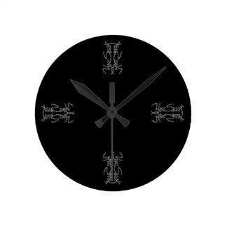 You Suck - subliminal wall clock