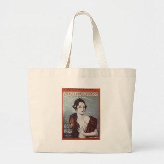 You Sunny Southern Smile Ziegfeld Follies Songbook Bag