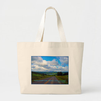 You take the High Raod Jumbo Tote Bag