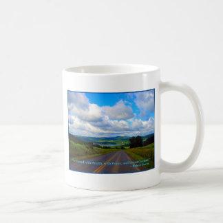 You take the High Raod Coffee Mug