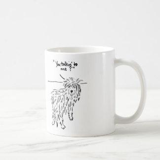 You Talkin' To Me Mug