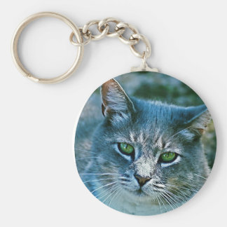 You Talking To Me? Keychain