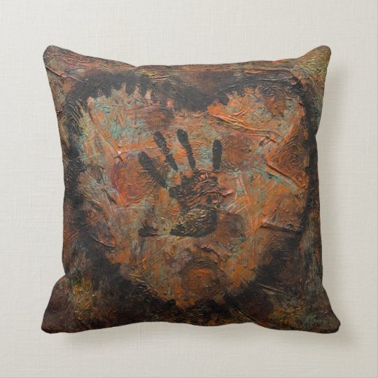 YOU TOUCH MY SOUL THROW PILLOW