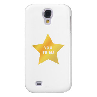 You Tried Samsung Galaxy S4 Case