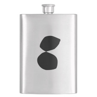 You - Very Attractive Flask